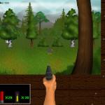 Eräjorma Metsästys - Lintu ammunta pistooli