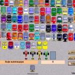 Kiihdytyspeli Versio 1.7 Autokauppa Kaikki autot
