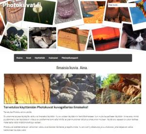 Photokuvat.fi Valokuvat ilmaiseksi netistä