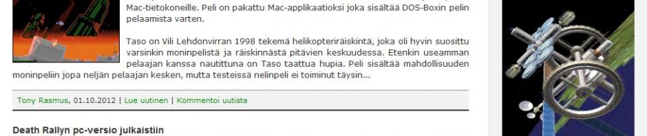 Suomipelit.fi